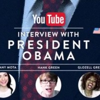 President Obama's YouTubed Agenda: A Breakdown.