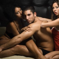 Finding a Deeper Connection with your Spouse by Having a Threesome. {Adult}