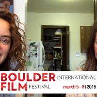 Day Startup Video Blog, Day 28: We Got into BIFF! (Boulder International Film Festival).