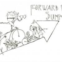 Forward Food Summit in Boulder, April 18th!