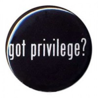 Heterosexual privilege quiz
