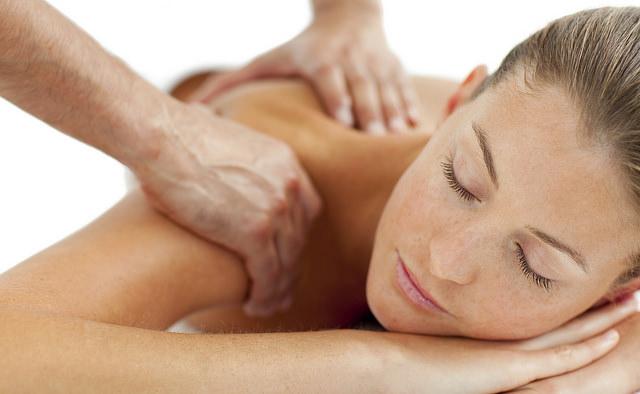 Yoni massage videos