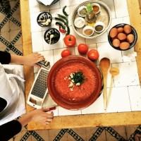 Shakshuka aka Berber Omelette. {Recipe}