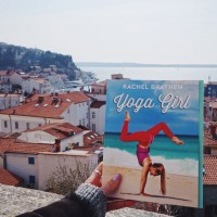 The Book we've been Waiting for all Year: Yoga Girl by Rachel Brathen. {Book Review}