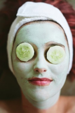 The Broke Girl's Guide to Natural Skincare.