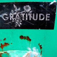 The Gratitude Agenda. {Plus 5 Great Quotes on Thankfulness}