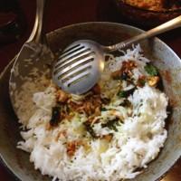 Amma's Lemon Rice. {Recipe}