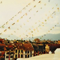 A Guided Tonglen Meditation for Nepal.