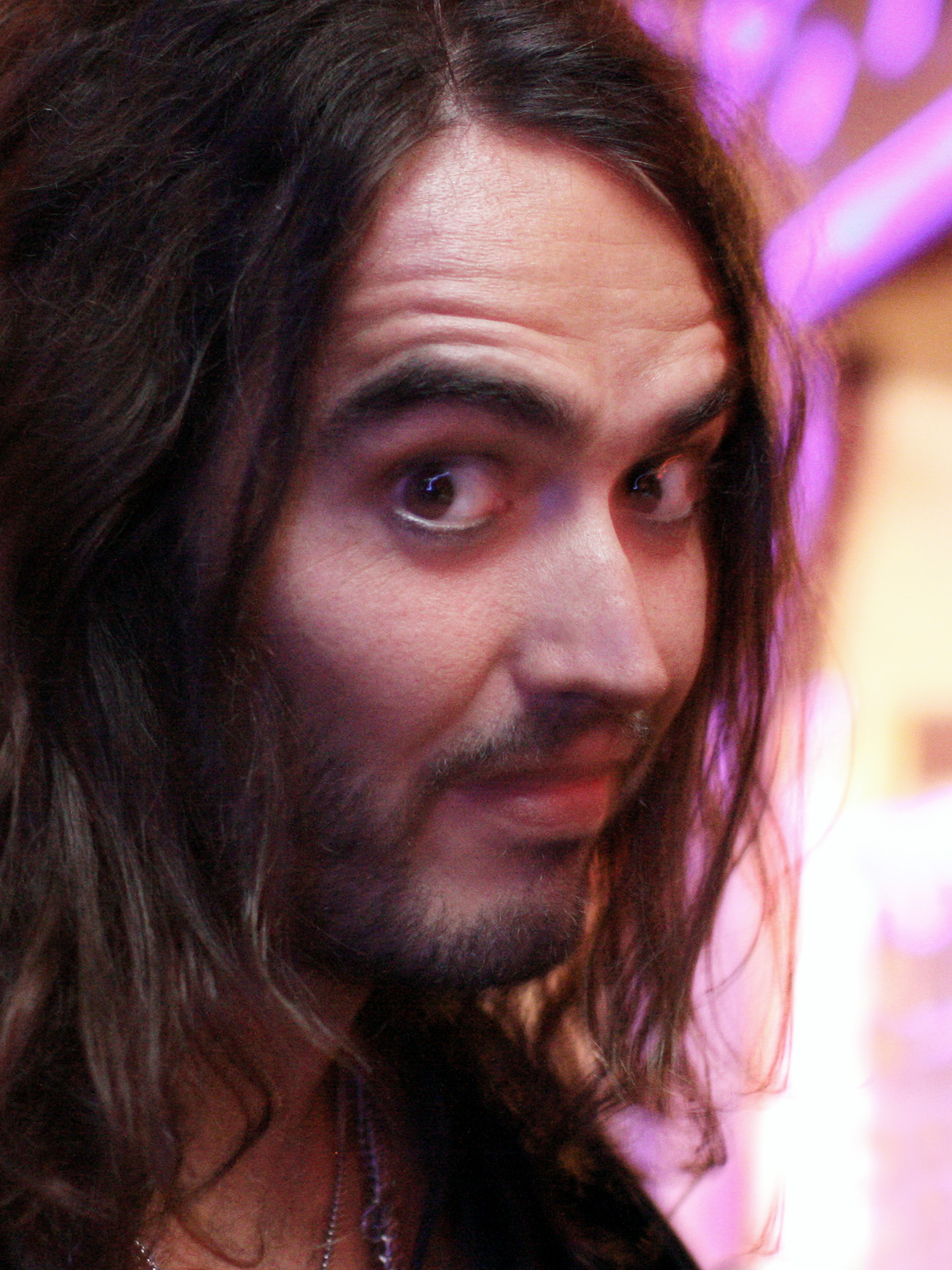 I Had Sex With Russell Brand 61