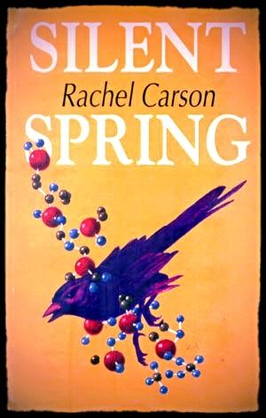 rachel carson essays