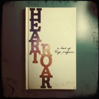 Heart Roar: A Book of Tiny Prayers. {Review}