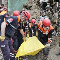 Widespread Uncertainty in Nepal: the Situation is Dire.