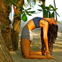 Reflections on the Earth Element: an Ashtangi Perspective. {Photos}
