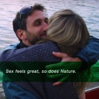 What Makes People Care About Nature? {Funny Video}