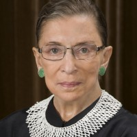 Ruth Ginsburg Destroys Marriage Equality Opponents.