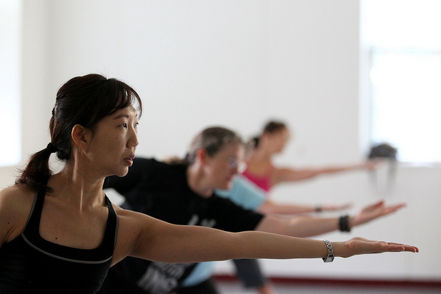 10 Sweet & Simple Tips for New Yoga Students.
