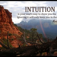 How to Cultivate Intuitive Guidance & Common Experiences to Be Aware of.