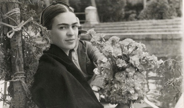 10 Lessons to Learn from Frida Kahlo.