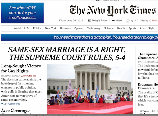 an opinion on gay marriage rights Should gay marriage be legal x us public opinion had shifted the united church of christ general synod voted in july 2005 to affirm equal marriage rights.