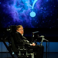 Stephen Hawking Embarks on a Search for Aliens! {Dynamic Video}