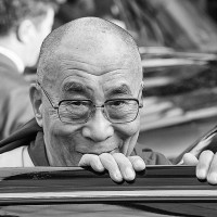 How Interviewing His Holiness the Dalai Lama Changed my Life Forever.