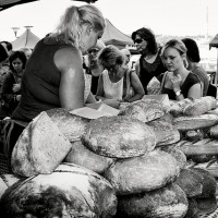 Overcoming Global and Local Food Insecurity.
