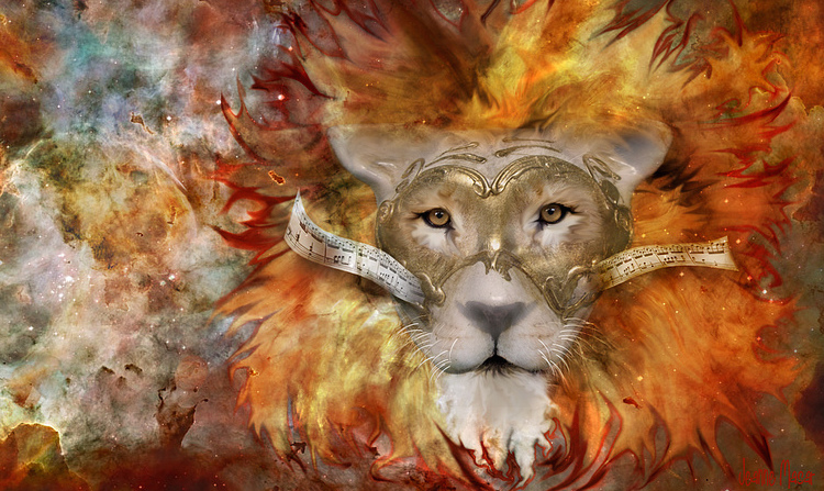 A Guide for Empaths & Sensitive People to the Lion's Gate (8/8/2015 = 888).