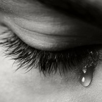 Why We Cry: The Healing Power of Tears.