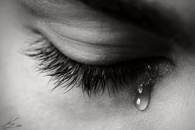 """3 Reasons Why We Need to Stop Saying, """"I'm Sorry For Your Loss."""""""