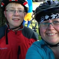 Stronger & Braver: What I Learned from Cycling 300 Miles with My 12-Year-Old Son.
