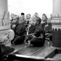 How to Prepare for Meditation: Instructions Given by a Buddhist Monk.