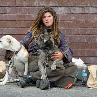 What it's Like to be Homeless & Lose Everything: Lessons I Learned. {Adult}