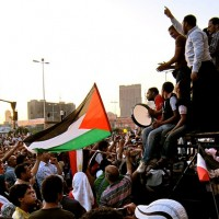 The Politics of Palestinian Possibility.