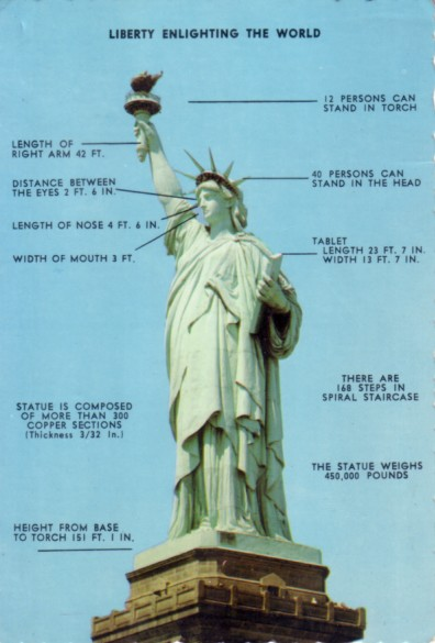Quot The New Colossus By Emma Lazarus Elephant Journal