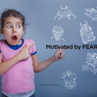 Are You Motivated by Fear?