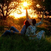 Why I Sungaze at Sunrise on the Summer Solstice.