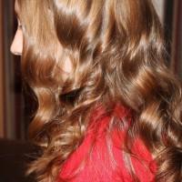 Moisturizing Coconut Oil Hair & Scalp Treatment.