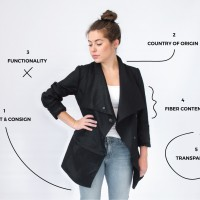Confused About Sustainable Fashion? 5 Easy Tips for Buying Ethically.
