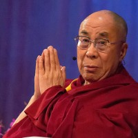 The Dalai Lama's Attitude Toward Sex & Temptation.