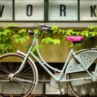 The Commuter Comparison: Why I Bike to Work.