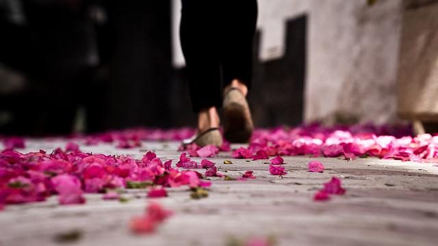 steps walk away goodbye break up
