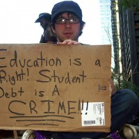 The Solution to the Student Debt Crisis.