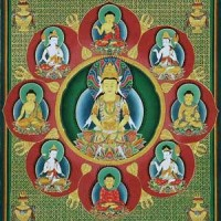 A Buddhist Perspective on the Doctor-Patient Relationship with the 5 Wisdom Energies.