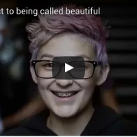The Amazing Beauty that Happens when People are Told They are Beautiful. {Video}