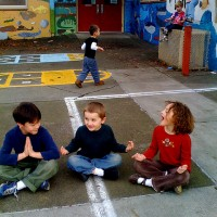 Schooling Mindfulness: Bringing Meditation to the Classroom. {Interview}