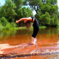 In Defense of Natural Yoga.