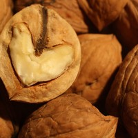10 Reasons to Eat Walnuts.