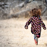 A Letter to my Daughter: Please Don't Let the World Change You.