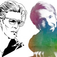 My Ode to Bowie & Rickman—They've Left Behind Something Precious.