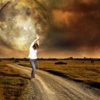 New Moon in August Brings Us 12 Fantastic Opportunities.
